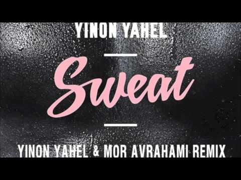 Tarjoaa Nissim koukku Yinon Yahel Remix