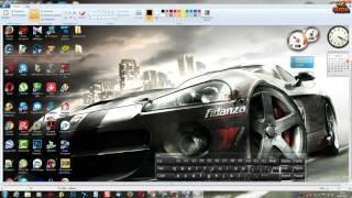 Как сделать скрин на компьютере без программ Windows 7 | Fn + Print Screen | ЛАЙФХАК