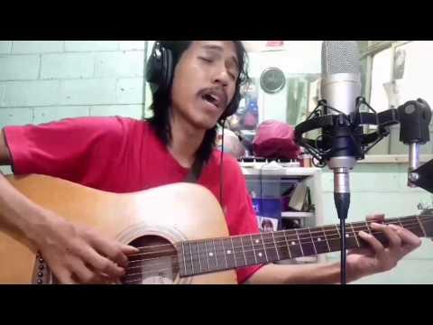 Payung Teduh - Akad (Yoji Acoustic Cover)