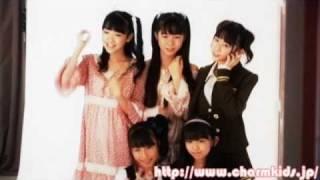 http://www.charmkids.jp 大人気宣材撮影シリーズ第5弾!! 今回はチャ...