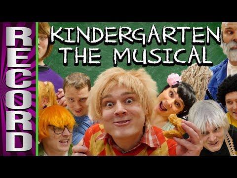 Kindergarten Recording