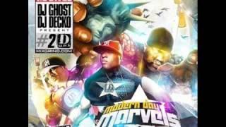 Styles P & Sheek Louch - Barry Bonds Freestyle