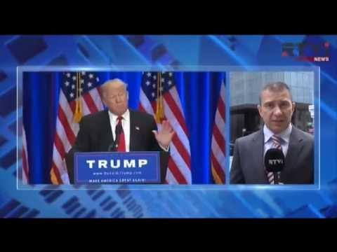 Международные новости RTVi. 3 pm/et. 22 июня 2016