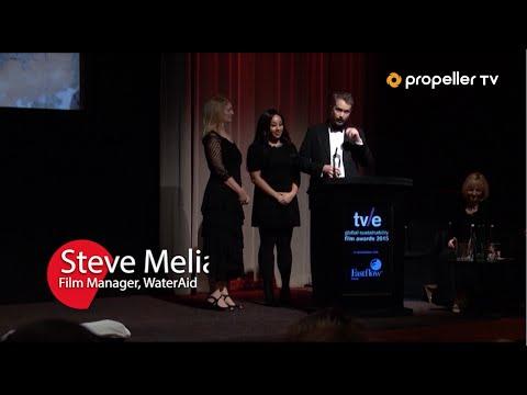 The Global Sustainability Film Awards 2015