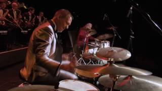 The Big Drum Battle. Solisten: Charly Antolini, Thilo Wolf, Paul Hö...