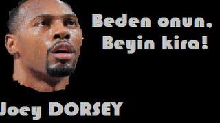 Hayırdır? Dorsey Kardeş  | Bir Ömür Törpüsü Hikayesi | Derin Basketbol Video