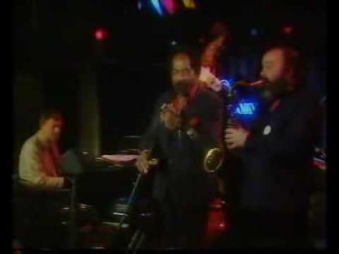 Jimmy Witherspoon & Don Weller - Money's Getting Cheaper
