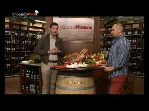 best service 6cf52 2afd7 Fabio Stivali spiega come fare il tagliolino al Trombolotto GastroMania 2011
