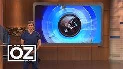 Dr. Oz's Energy-Boosting Secrets