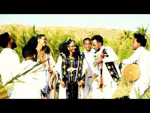 Fiseha Hailay (Wedi Tsehay) Hezi Beli / New Ethiopian Tigrigna Music (Official Video)