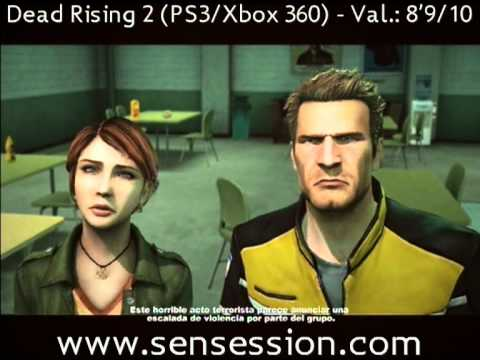 Dead Rising 2 analisis review