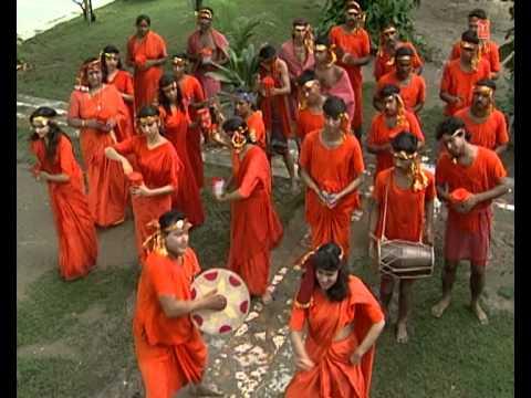 Naache Kanwariya Shiv Ke Dwar Bhojpuri Kanwar By SUNIL CHHAILA,MEENU I NAACHE KANWARIYA SHIV KE DWAR