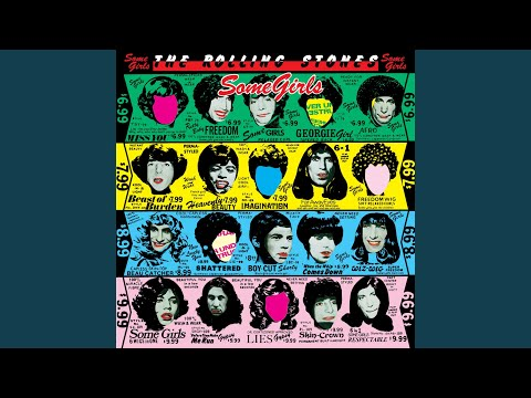 the rolling stones respectable remastered