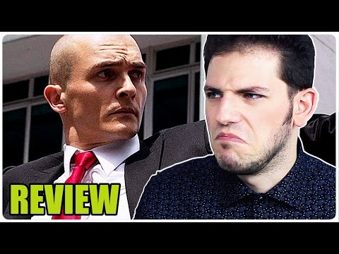 HITMAN AGENT 47 Review Kritik German Deutsch | Hitman Reboot Film 2015