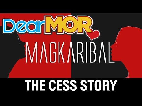 "Dear MOR Uncut: ""Magkaribal"" The Cess Story 12-16-17"