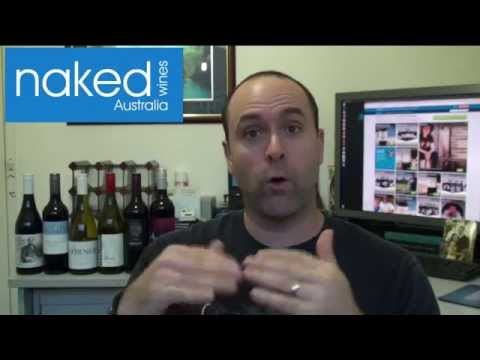 Naked Wines Australia Review (including wines) - HD