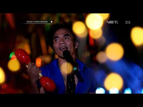 Slank - Foto Dalam Dompetmu (Live at Music Everywhere) **