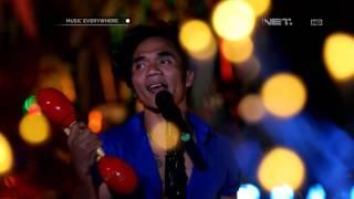 Slank - Foto Dalam Dompetmu (Live at Music Everywhere) **