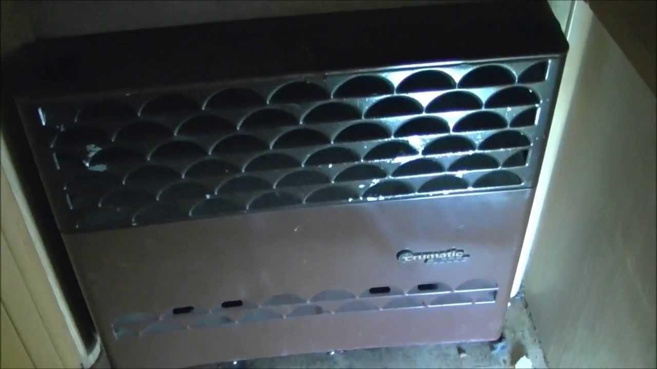 Berühmt Camper Heizung Batteriefach Zündautomat Defekt - YouTube KU94