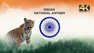 World Wildlife Day - National Anthem of India - Jana Gana Mana - Grammy® Winner Ricky Kej