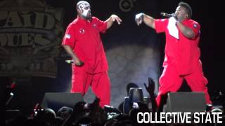 "Tech N9ne - ""Riotmaker"" & ""Bout Ta"