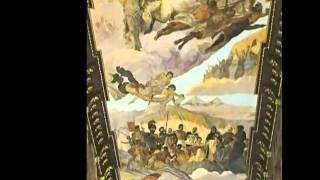 Tito Salas Pintor de laHistoria de Venezuela, clip por Gilberto Ospino