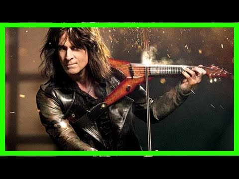 Breaking News | Trans-siberian orchestra violinist mark wood announces electrify your strings 2017