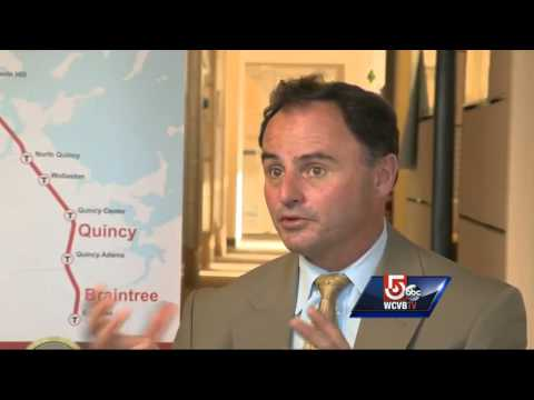 Quincy hoping to attract new biotech companies