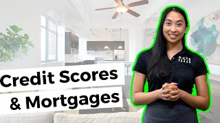 Credit Reporting Agencies & Your Mortgage #movemetotx