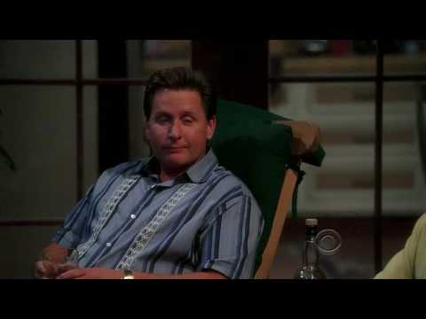 Two and a Half Men 6x11 Sample HDTV720P
