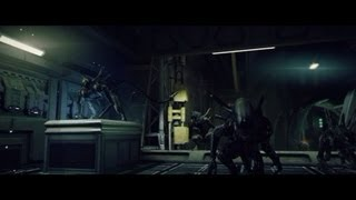 Aliens Colonial Marines Stasis Interrupted DLC