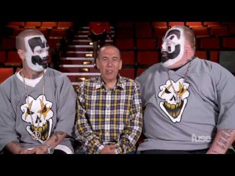 Icp without makeup