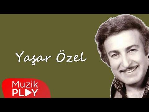 Yaşar Özel - Gezdiğim Delikanlı Aşk Yollarında (Official Audio)