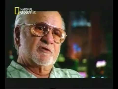 Donnie Brasco e  Carmine Galante Boss della Famiglia Bonanno (La Vera Storia)