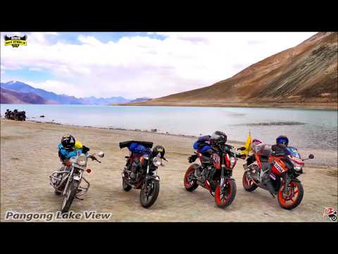 TimeLapse 2016 !!! North India !!! Touring