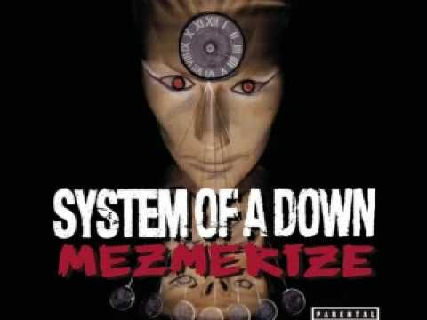 Violent pornography tab by system of a down