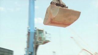 Guinée, Ouverture d'un nouveau port minier