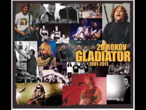 GLADIATOR - 20 rokov
