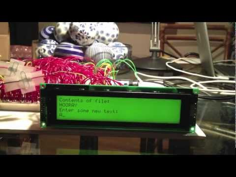 DUO Compact: A Homebrew OISC Processor (5)