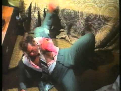 Darker Than Amber (1970) Brutal Fight Scene