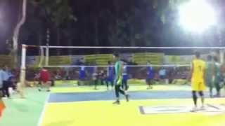 Volly yuso vs ivonk