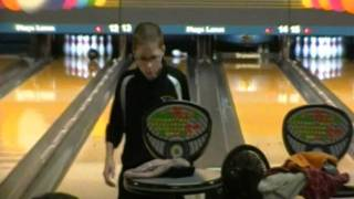 Connor Bowling at Regionals 2012 Plaza Lanes in Des Moines Iow…