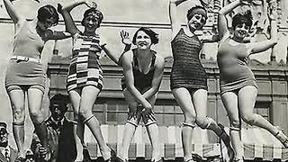 Missouri Jazz Band - I''m Gonna Charleston Back to Charleston, 1926