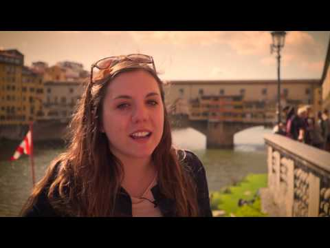 ASA Study Abroad Florence, Italy