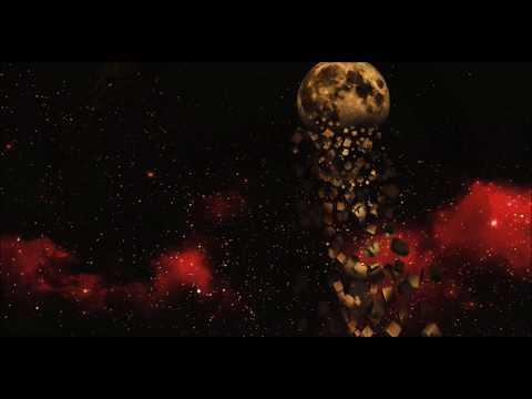 Kirlian Camera - Hologram Moon [promo clip]