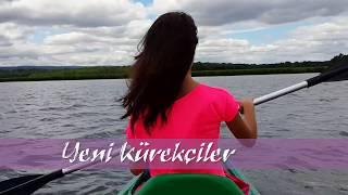 İğneada Mert Gölü ve Longoz Ormanları Kano Turu