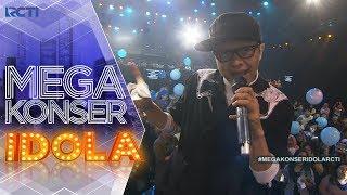 "MEGA KONSER IDOLA - Armand Maulana ""Hanya Engkau Yang Bisa"" [28 November 2017] MP3"