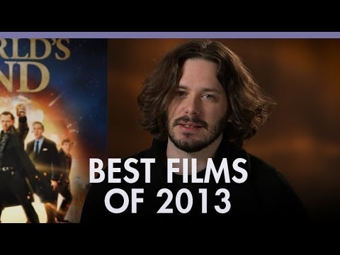 Edgar Wright's Top 10 Films of the Year