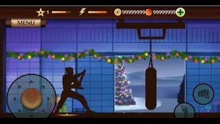 Shadow FIGHT 2 MOD/HAck Ulimited ALL Tanpa ROOT
