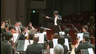 """Rimsky-Korsakov """"Scheherazade""""Ⅰ / 交響組曲「シェヘラザード」 第1曲:海とシンドバッドの船"""